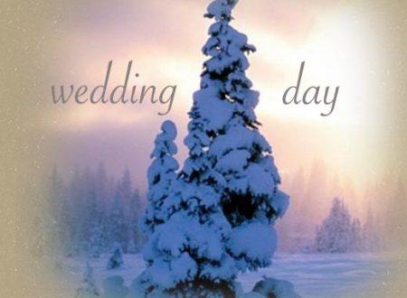 Consigli su come organizzare un matrimonio invernale