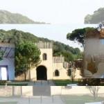 La location di oggi: il Castello di Lispida