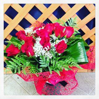 fiori a Padova, mazzi e composizioni floreali