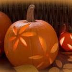 Matrimonio, zucche ed Halloween