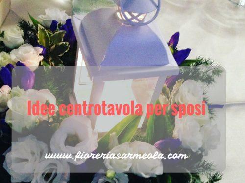 Fioreria Sarmeola Online