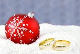 Idee per un matrimonio invernale e consigli per un magico tema invernale