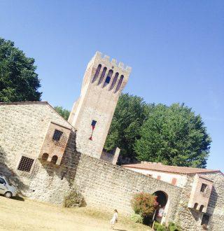 Castello di San Martino a Trambacche PD