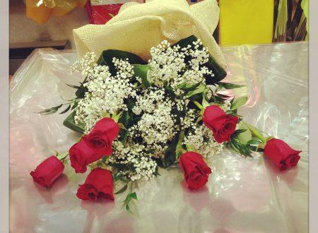 Il significato di 7 rose rosse