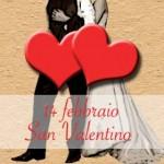 5 modi di festeggiare San Valentino pianificando le nozze