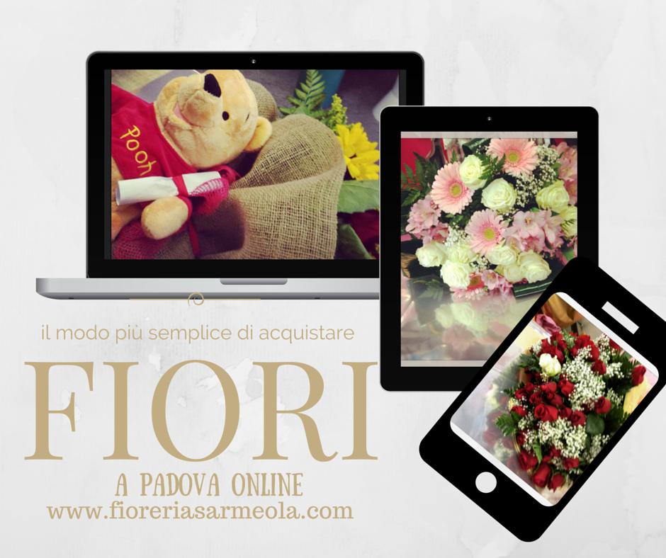 Acquisto Fiori On Line.I Vantaggi Di Acquistare Fiori Online A Padova Guida Pratica