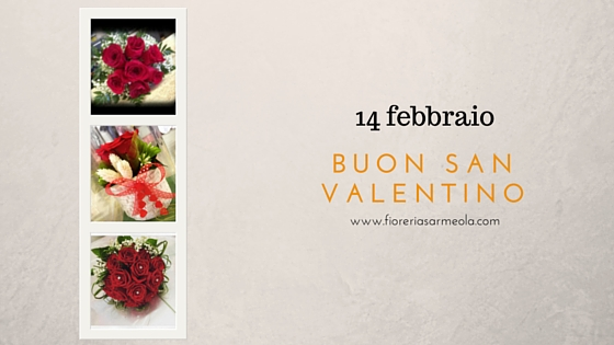 14 febbraio buon san valentino