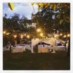 Luci, lanterne e candele per il vostro matrimonio