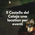 Il Castello del Catajo una location per eventi