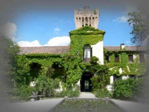 San Pelagio Castello