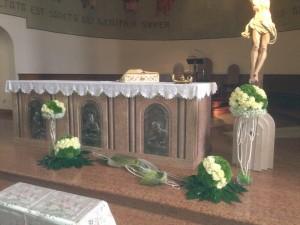 sancarlini matrimonio padova
