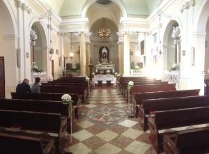 chiesa luvigliano