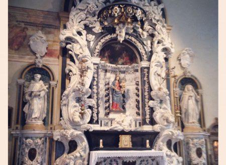 Chiesa dei Servi a Padova