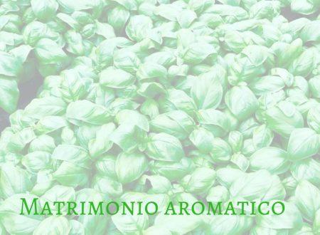 Matrimonio aromatico