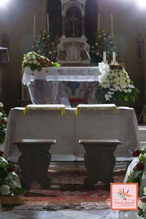 altare luvigliano