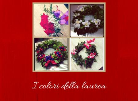 I colori della Laurea