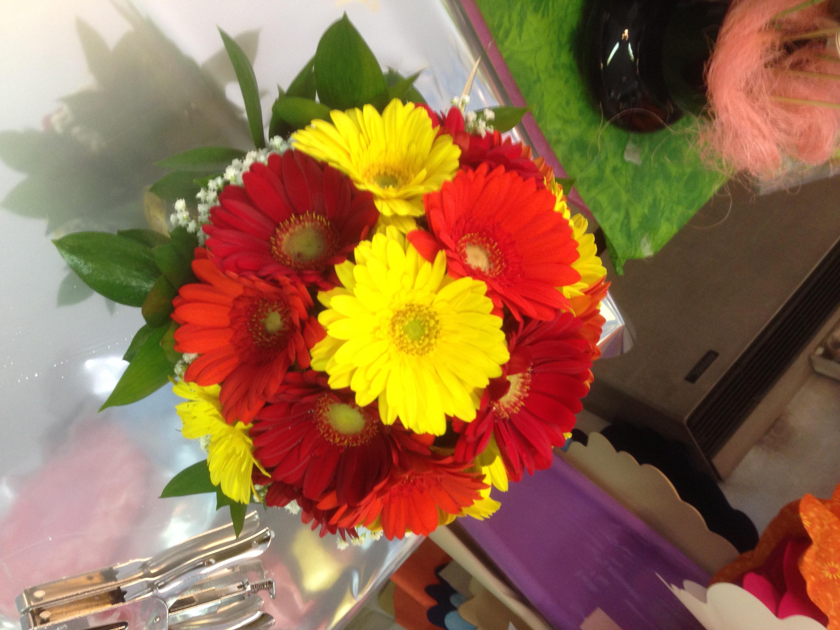 Quanto costano i fiori di nozze