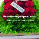 Matrimonio dei sogni? Sposarsi low cost