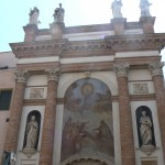 Chiesa di San Canziano o Santa Rita Padova