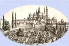 L'Orto Botanico di Padova – La storia