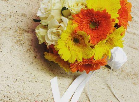 Fiori per i 18 anni: quali fiori regalare.