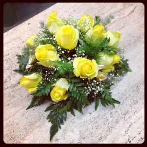 Bouquet Di Fiori Per Nozze D Oro