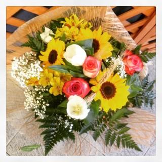 regalare fiori online a Padova