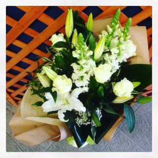 fiori bianchi ideali per un anniversario di matrimonio