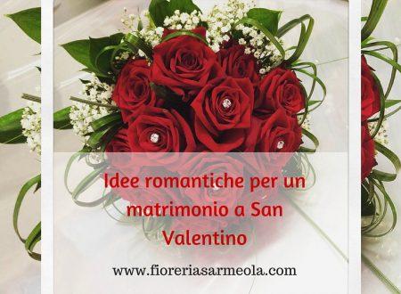 Idee romantiche per un matrimonio a san valentino archives - San valentino idee romantiche ...