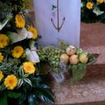 Matrimonio e frutta
