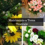 Matrimonio a Tema Teatrale