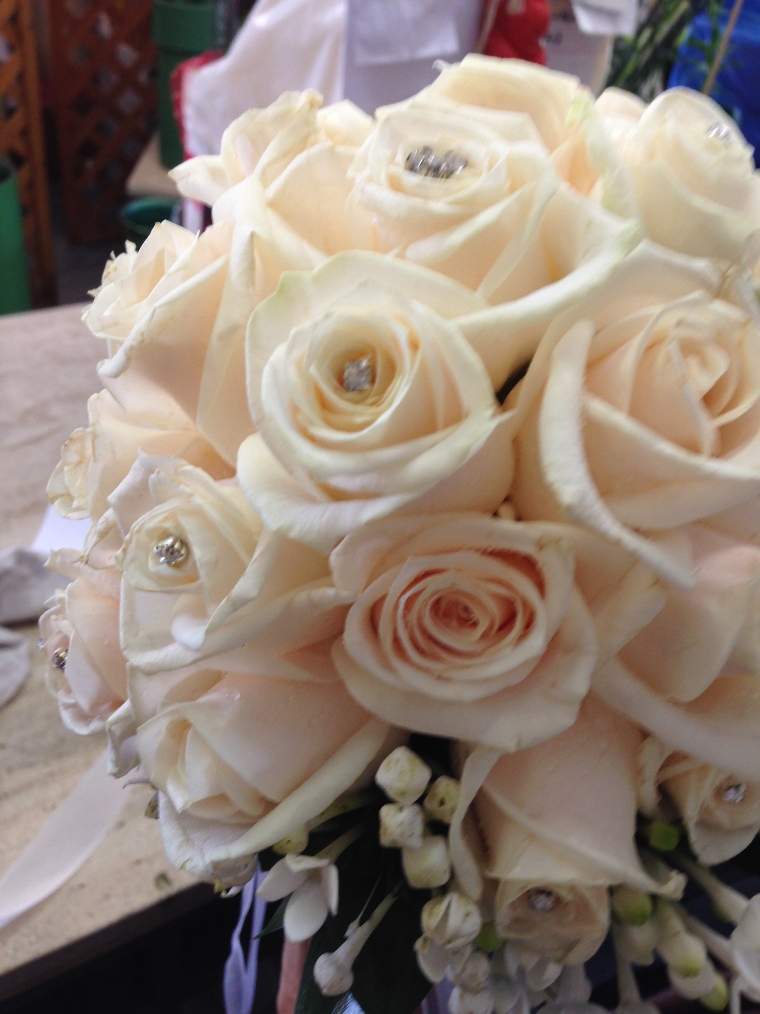 Matrimonio In Rosa : Matrimonio con rose bianche idee immagini e consigli