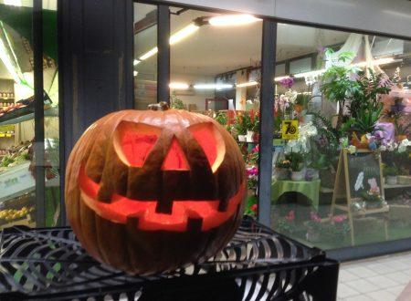 Organizza il tuo Halloween