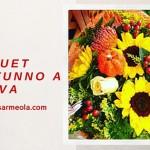 Bouquet d'autunno a Padova
