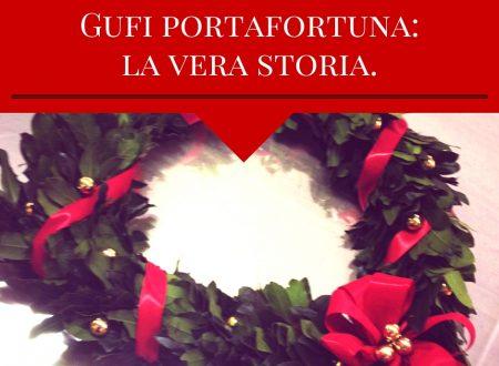 Gufi portafortuna: la vera storia.