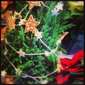 albero di Babbo Natale
