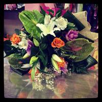 Bouquet di Fiori Misto