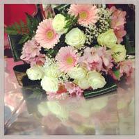 bouquet Benvenuta