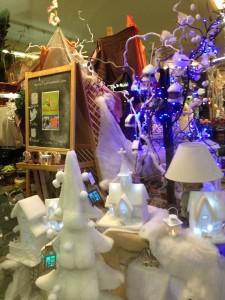 Fiori online a Padova a Natale