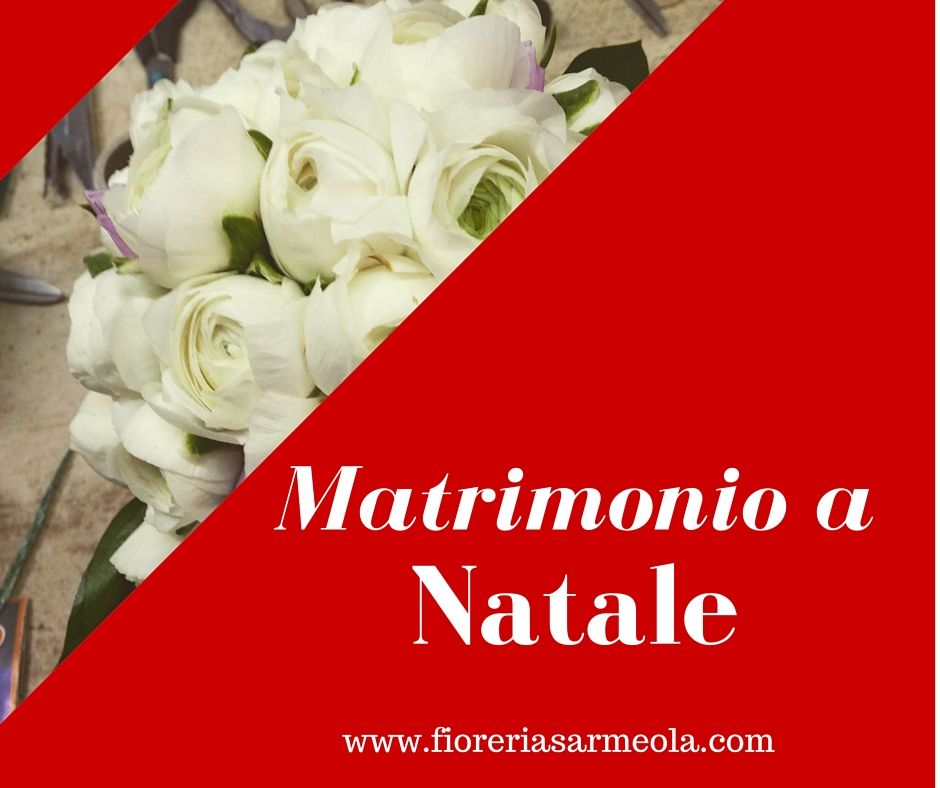 Matrimonio A Natale : Matrimonio a tema natale