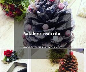 Natale e creatività
