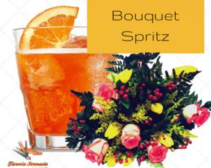 Bouquet Spritz Padova