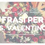 5 e più frasi per San Valentino