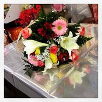 Bouquet Prato della Valle