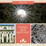 Chiesa San Gaetano a Padova