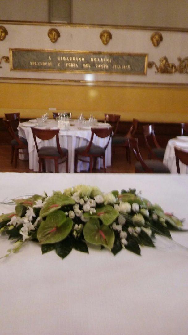 matrimonio sala rossini Pedrocchi
