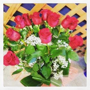 quale numero di rose rosse regalare