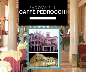 caffè Pedrocchi Padova