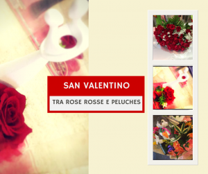 san valentino peluches