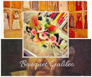 Bouquet Galileo
